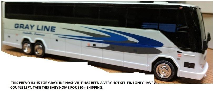 Prvost Bus Banks  model,bus,bus,bank,bus,bank,promotion