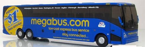 Megabus coupons that work