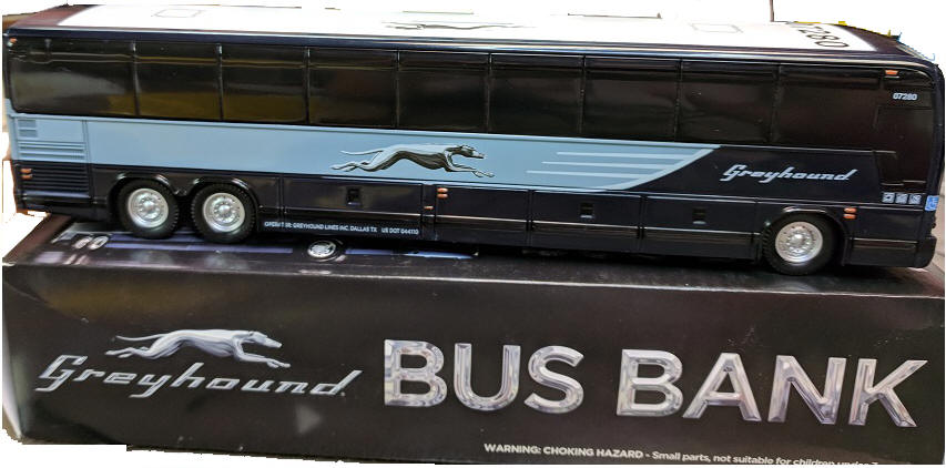 Prvost Bus Banks| model,bus,bus,bank,bus,bank,promotion